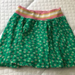 Mini Boden skirt, cozy lining